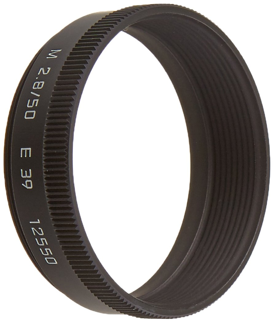 Leica Lens Hood for 50mm f/2.8 Lenses (12550)