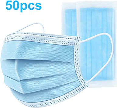 amazon disposable face mask