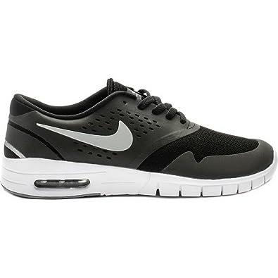 d3c1d67d0 Nike SB Eric Koston 2 Max Schuhe black-metallic silver-white - 38