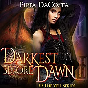 Darkest Before Dawn Audiobook