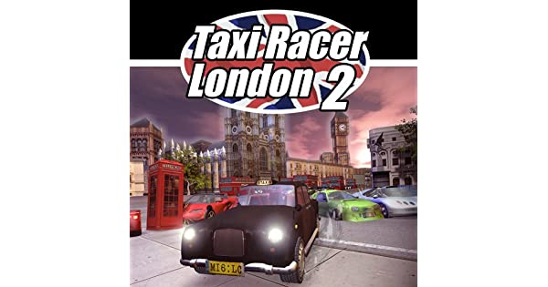 Amazon com: Taxi Racer London 2 [Download]: Video Games