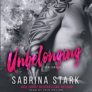 Unbelonging Audiobook