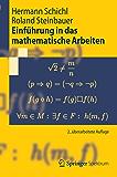Einführung in das mathematische Arbeiten (Springer-Lehrbuch)