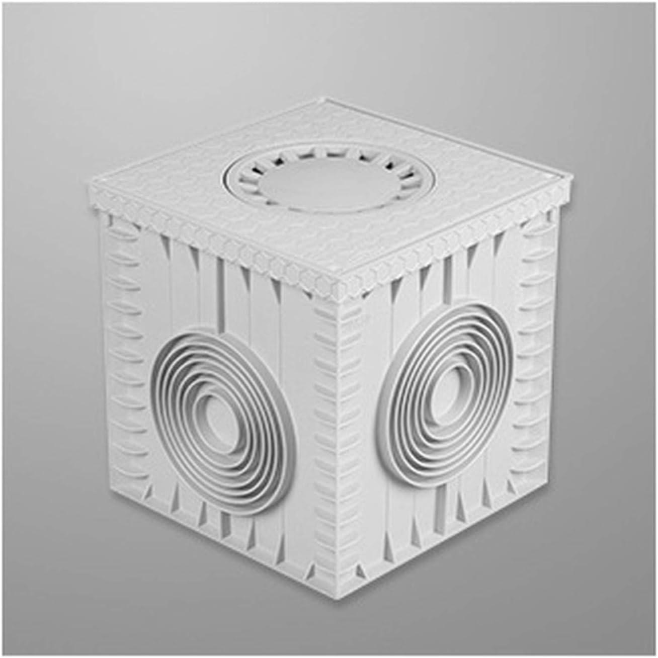30x39cm Tapa Para Arqueta Desagüe Cubierta Adequa Cisterna Tapas Arquetas Tapadera plastico composite PP: Amazon.es: Hogar