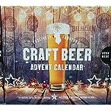 24 Bottle Craft Beer Advent Calendar 2018