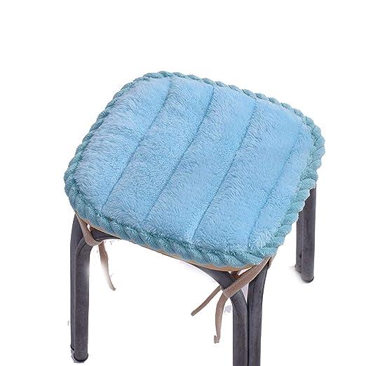 Cojín para silla de niños, pequeño, redondo, para asiento de ...