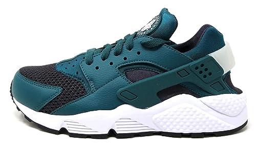 4c184266a282 Nike Air Huarache Mens 318429-312 Size 10.5