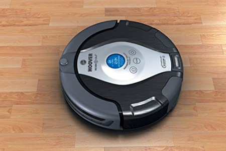 Hoover ROBO.COM2 RBC 006 - Robot aspirador, 9 programas de limpieza: Amazon.es: Hogar