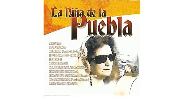 La Niña de la Puebla by La Niña de la Puebla on Amazon Music ...