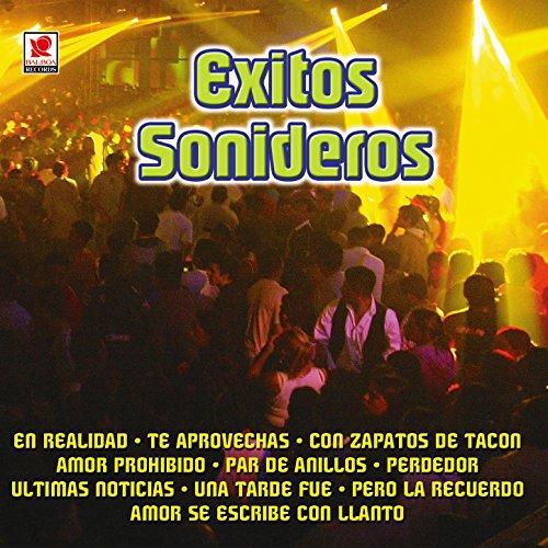 Amazon.com: Par De Anillos: Exitos Sonideros: MP3 Downloads
