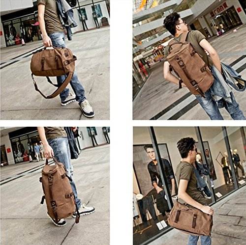 Syyeah Man Travel Bag Outdoor Mountaineering Backpack Men Bags ...
