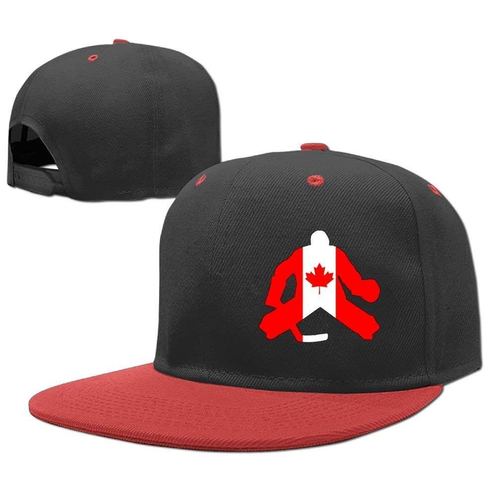 RGFJJE Gorras béisbol Baseball Caps Hip Hop Hat Canadian Flag ...