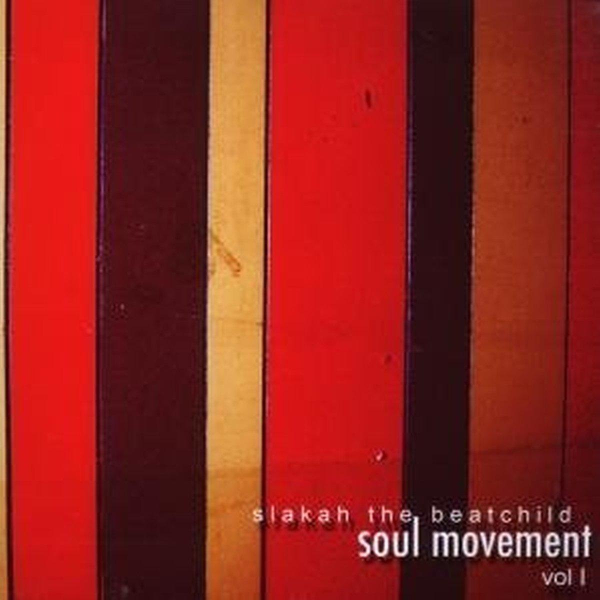 Soul Movement 1                                                                                                                                                                                                                                                    <span class=