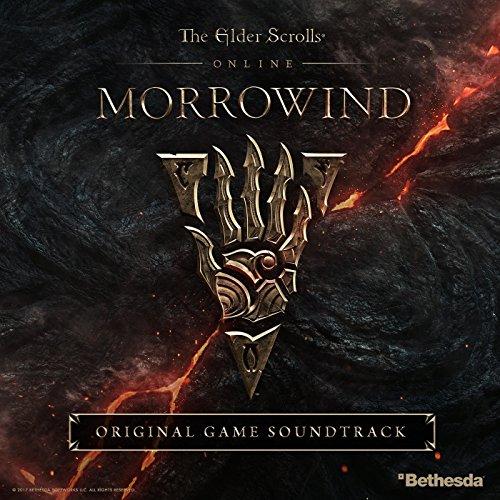 The Elder Scrolls Online: Morr...