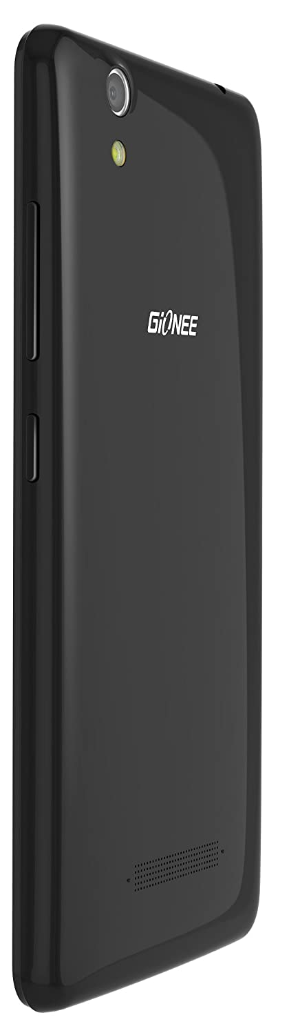Gionee pioneer p5l black price buy gionee pioneer p5l black gionee pioneer p5l black price buy gionee pioneer p5l black smartphone online at best price in india amazon fandeluxe Image collections