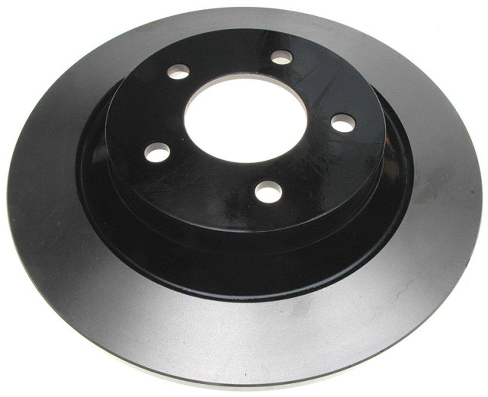 Raybestos 980472 Advanced Technology Disc Brake Rotor
