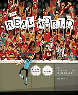 Amazon the real world an introduction to sociology fifth the real world an introduction to sociology 3rd edition fandeluxe Image collections