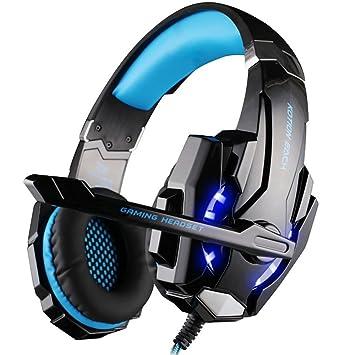 auriculares gaming buenos