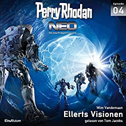 Ellerts Visionen (Perry Rhodan NEO 4)
