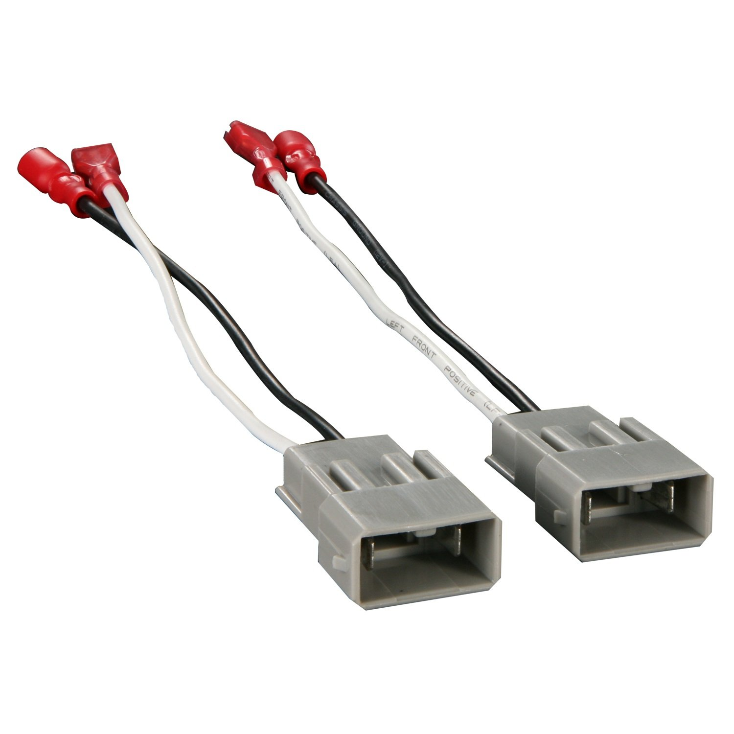 61IiEhc7w5L._SL1500_ amazon com metra 72 7800 speaker connector harnesses for select connect speaker wire to harness at nearapp.co
