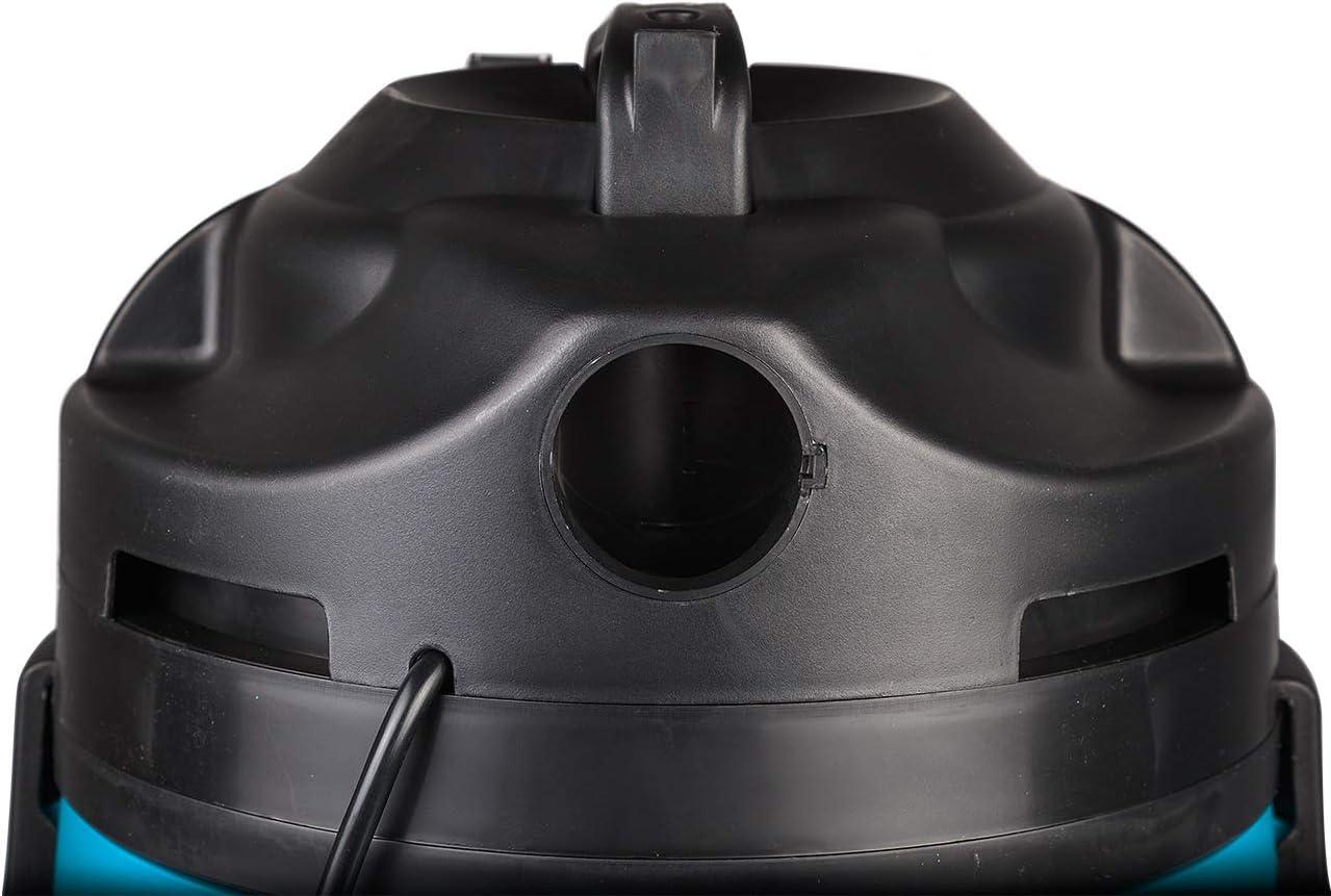 Saugleistung 24 kpa Luftstrom 58 l//s 1400 W Nass-Trockensauger Bort BSS-1335-Pro Ger/ätesteckdose Saugleistungseinstellung Saugschlauch 35 mm Beh/ältervolumen 35 l Blasfunktion