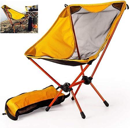 Chaise De Camping Pliante Portable Chaises De Plage