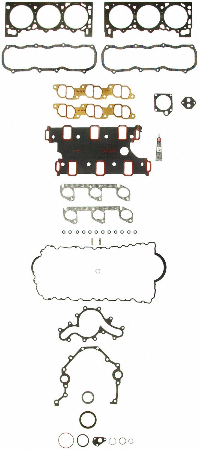 Sealed Power 260-1652 Gasket Kit