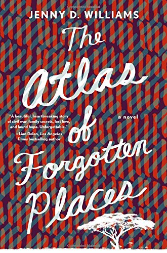 Search : The Atlas of Forgotten Places: A Novel
