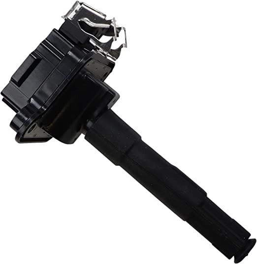 Beru Ag 0040100016 Ignition Coil Auto