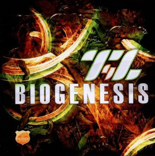 Price comparison product image Biogenesis by T4L (2000-11-01)