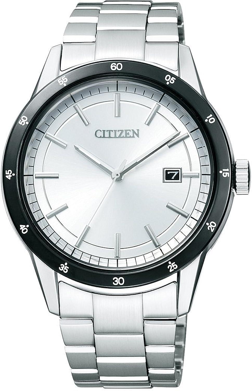 [シチズン]CITIZEN 腕時計 Citizen Collection シチズン コレクション Eco-Drive エコドライブ フレキシブルソーラー メタルフェイス AW1164-53A メンズ B00AE174IG