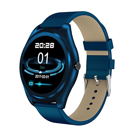 Amazon.com: 2018 New Smart Watch N3 Support Heart Rate ...