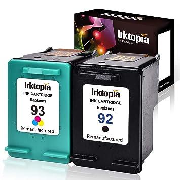 Amazon.com: Inktopia - Cartucho de tinta remanufacturado de ...
