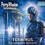 Perry Rhodan Terminus: Die komplette Miniserie | Uwe Anton,Dennis Mathiak,Roman Schleifer,Susan Schwartz,Dietmar Schmidt,Bernhard Kemper