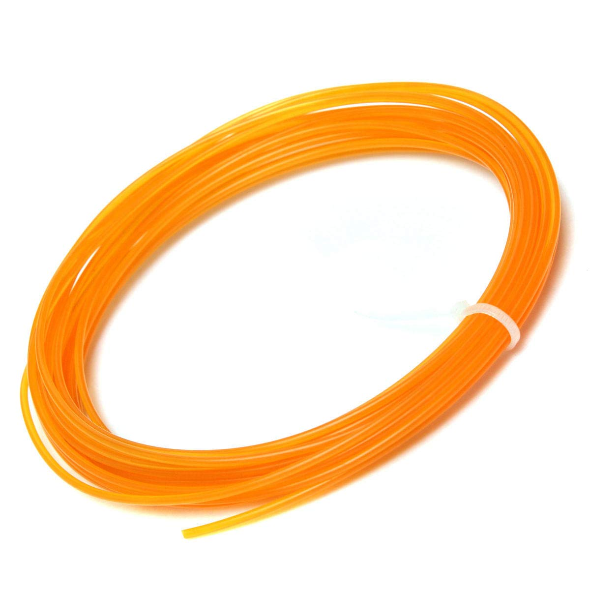 ExcLent 5 Meter 1.75Mm Pla 3D Printer Filament For Mendel ...