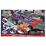 : ZOOB RacerZ Car Designer