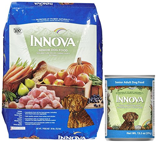 Innova Senior Bundle