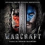 Warcraft / O.S.T. by Ramin Djawadi