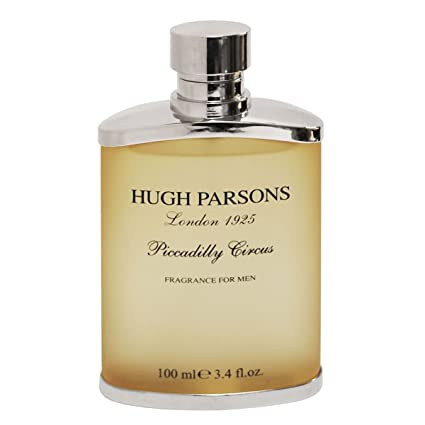 Hugh Parsons Piccadilly Circus, Eau de Parfum Natural Spray
