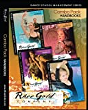 img - for Dance School Management Series Combo Pack Handbooks book / textbook / text book