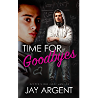 Time for Goodbyes (English Edition)