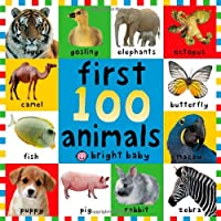 First 100 Animals