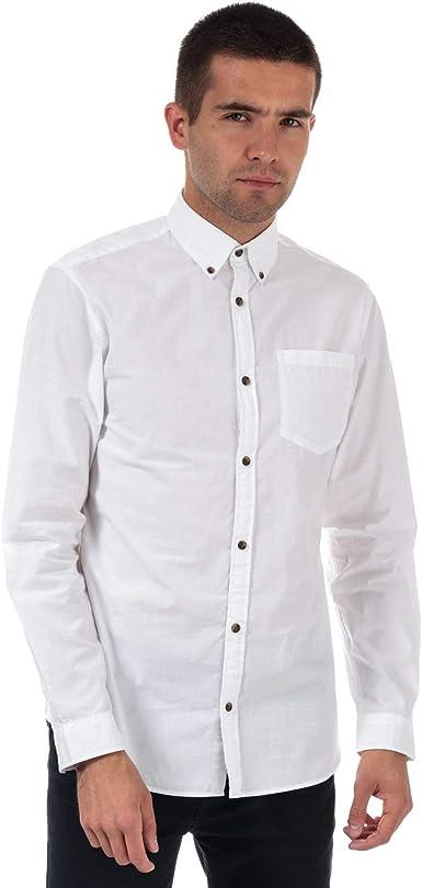 JACK & JONES - Camisa Casual - para Hombre: Amazon.es: Ropa y accesorios