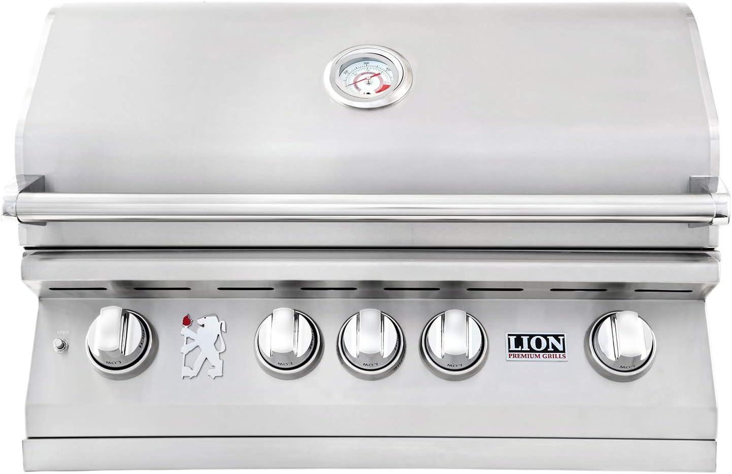 Lion Premium Grills L75625