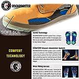 ROCKROOSTER Work Boots for Men, Soft Toe Waterproof