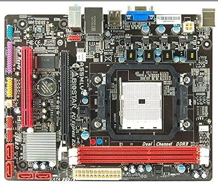 Biostar A55MLV AMD RAID Drivers Windows XP