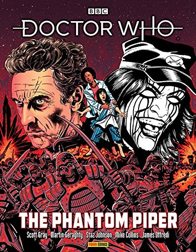 Doctor Who: The Phantom Piper