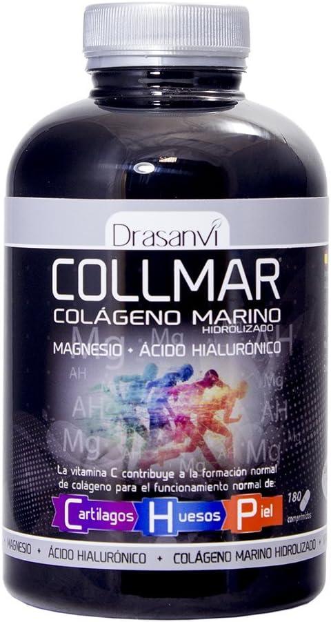 DRASANVI Collmar - 207gr