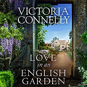 Love in an English Garden Audiobook
