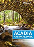 Moon Acadia National Park (Travel Guide)